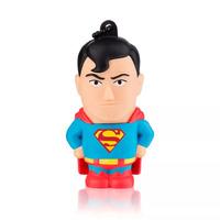 Pen Drive Super Homem 8GB Multilaser - PD086