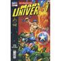 Origens Do Marvel Universo ( 2 Edições )
