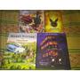 Livro Ilustrado Harry Potter 1, 2 E 3 Criança Amaldiçoada