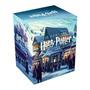 Box Livros Harry Potter Série Completa (7 Volumes) Novo