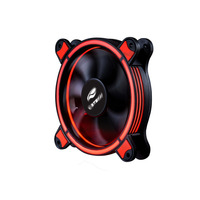 KIT COOLER FAN 12CM BARRA/CONTROLE REMOTO C3TECH F7-L500RGB