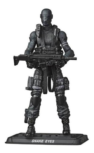 Gi Joe - Snake Eyes Original
