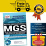 Apostila Mgs 2018 Cargos De Nível Médio (frete Grátis)