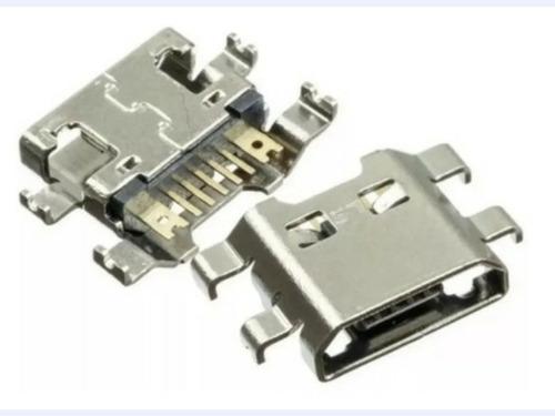Conector De Carga Dock Usb LG Q6+ Original