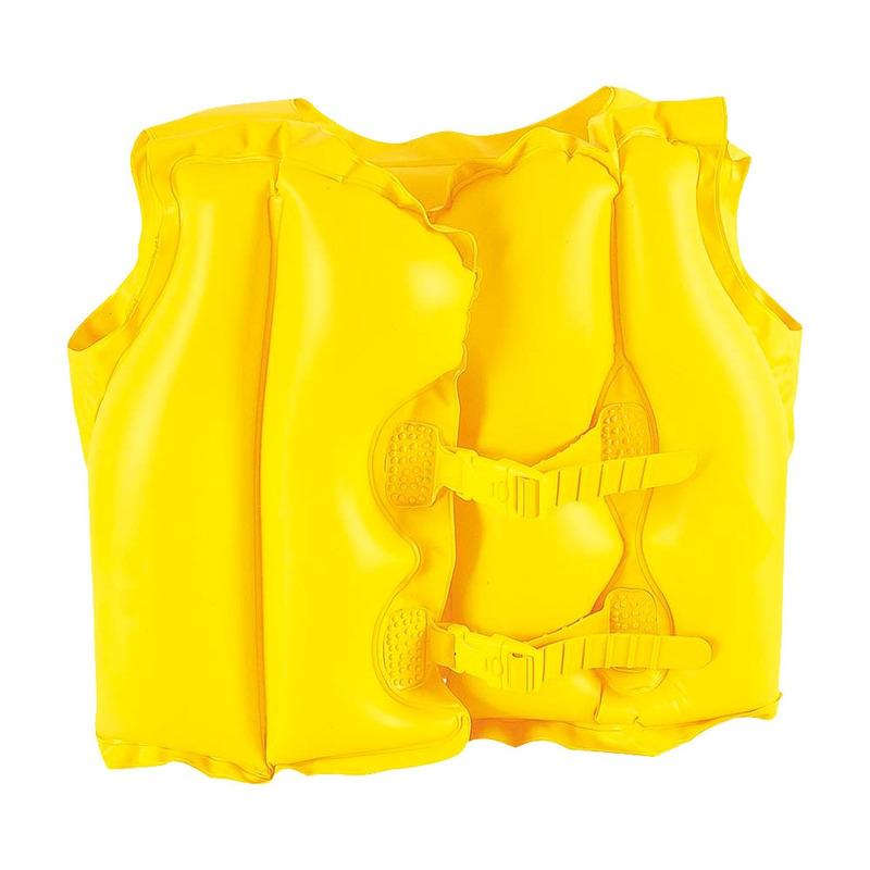 Kit Jipe Elétrico Rali Rosa c controle remoto -Rosa- 927500- Bel Brink+Colete Boia Inflável Infantil Amarelo-1822- Mor