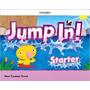 Jump In! Starter Class Book Oxford University Press El