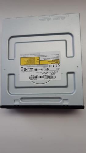 Gravador Cd/dvd Sata Power Samsung Dvd Writer Modelo:sh-224 Original