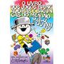 O Livro Dos Jogos, Brincadeiras E Baguncas Do Menino Maluqui