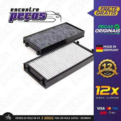 Filtro Ar Condicionado Bmw X6 Xdrive35i 2009-2015 Original