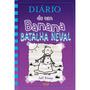 Livro Diário De Um Banana 13: Batalha Neval Capa Dura