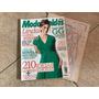 Revista Moda Moldes 74 Maitê Proença Vestidos Camisas D168