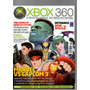 Revista Xbox 360 Marvel Vs Capcom 3 Dead Space 2 Nº51