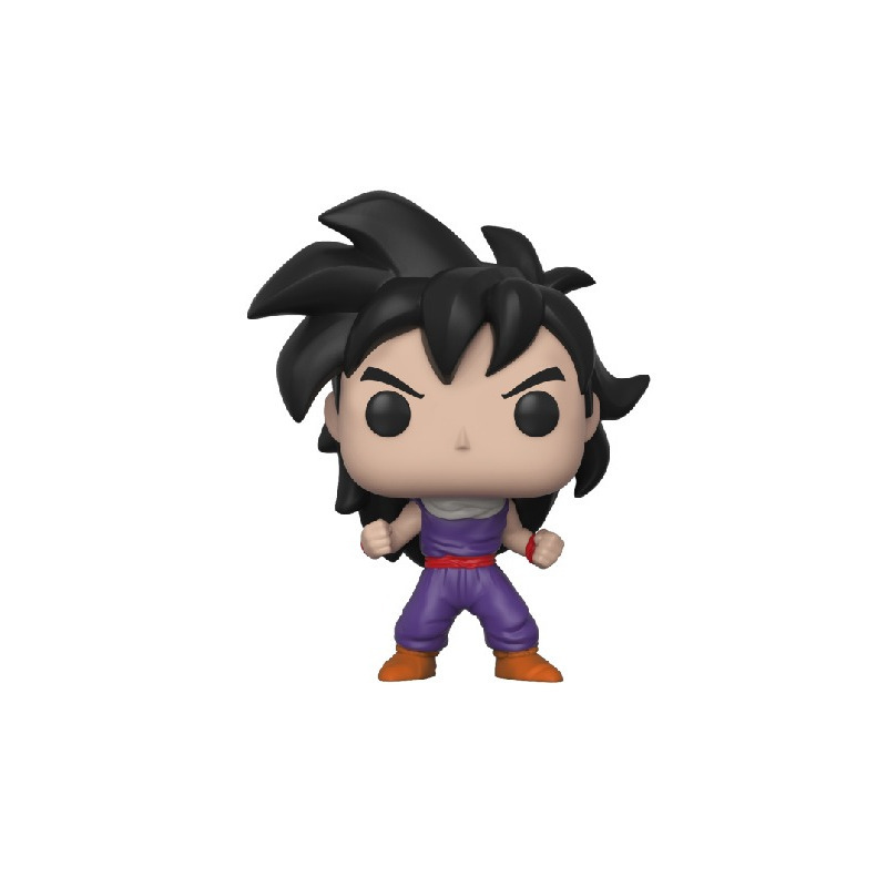 Gohan Training Outfit Pop Funko #383 - Dragon Ball Z - Animation
