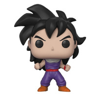 Gohan Training Outfit Pop Funko #383 - Dragon Ball Z - Animation