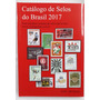 Catálogo De Selos Do Brasil 2017 Rhm