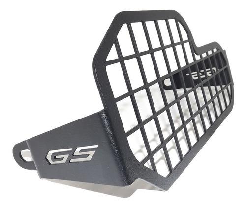Protetor De Farol Grade Bmw F 800 F800gs F800 Gs Em Estoque Original