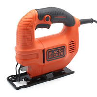 Serra Tico Tico 420 Watts - KS501 - Black&Decker