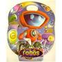 Maleta No Mundo Dos Robôs Mega Dvd/vale Das Letra