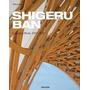 Livro Importado Shigeru Ban Complete Works 1985 2010