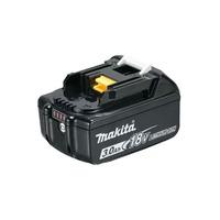 Bateria Slide 18v Íons Lítio 3.0Ah - BL1830B - Makita