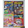 4 Revista Ação Games Números 1 2 3 4