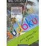 Livro Sudoku Para Aproveitar A Praia Will Shortz