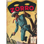 Zorro N.°42 Agosto 1957 Ebal Jm.gibis raros