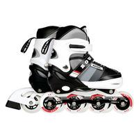 Roller Semi-Profissional Cinza Tamanho M 35-38 40600141 - Mor