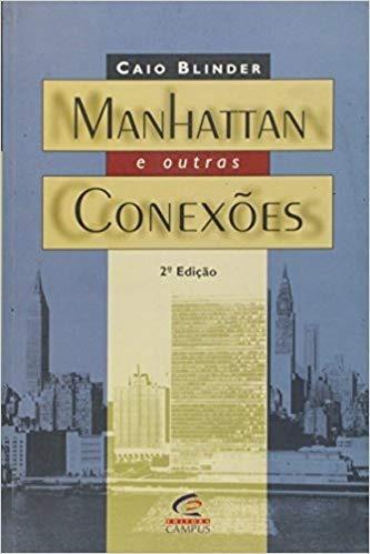 Manhattan E Outras Conexoes Original