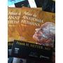 Livro Atlas De Anatomia Humana 5ª Edição Vol.1 E 2