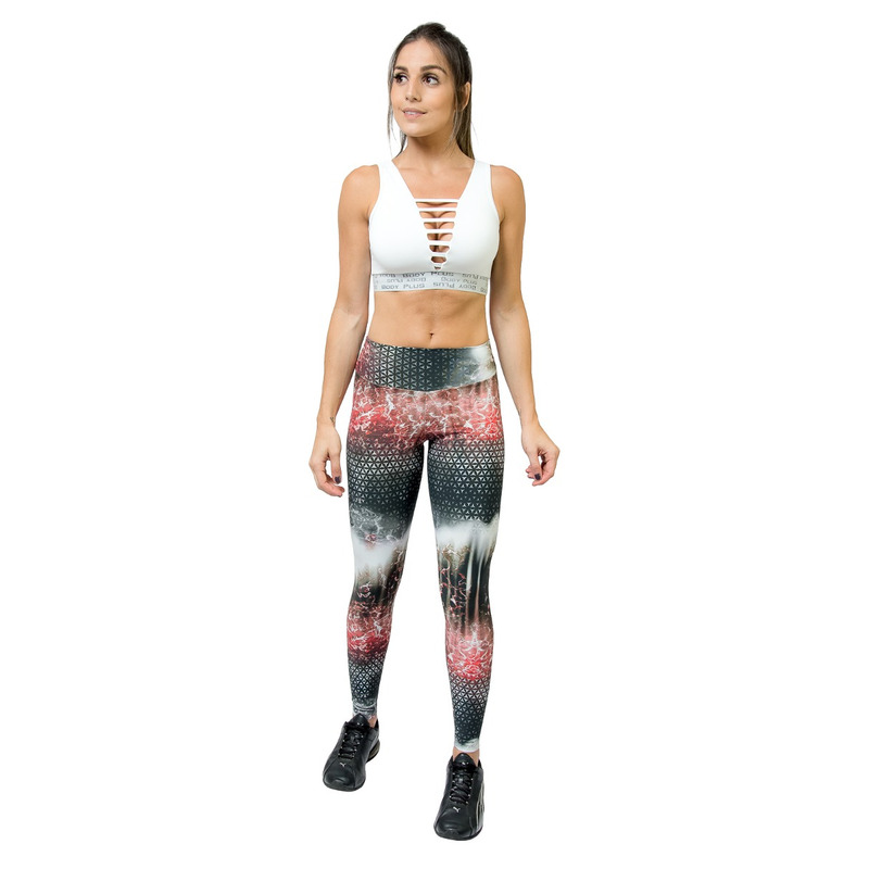 Legging Light Plus Geleiras