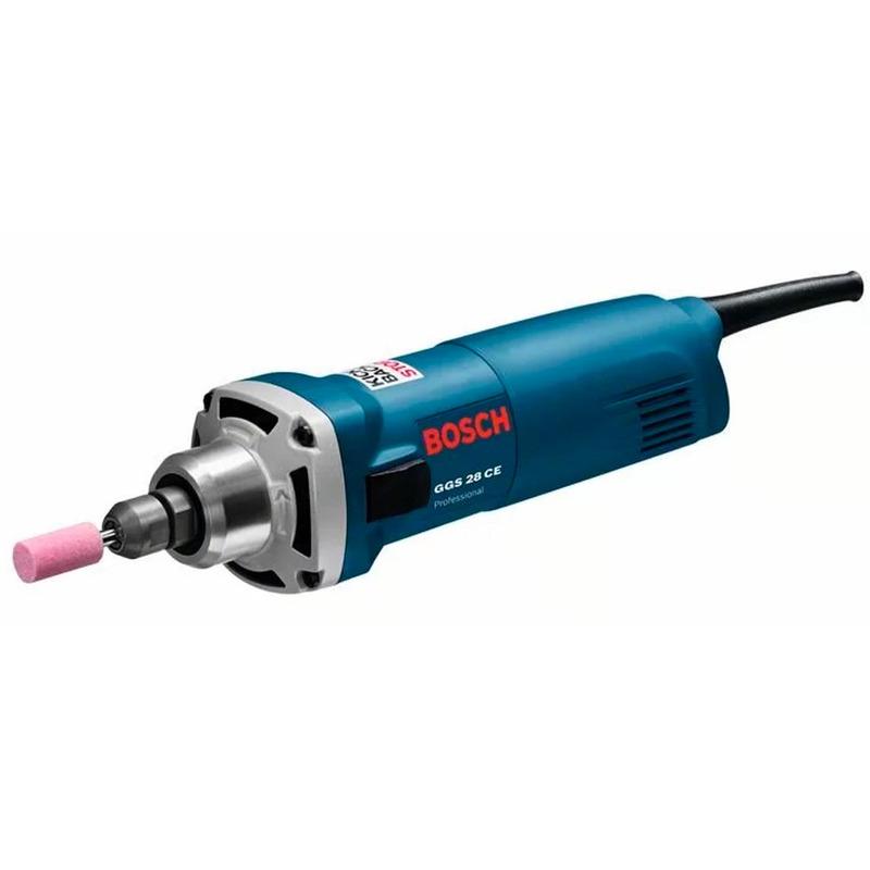 Retificadeira 650W 220V GGS 28 CE - Bosch
