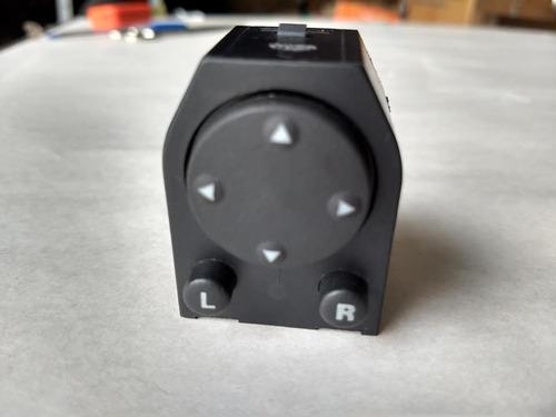 Interruptor Botao Espelho Eletrico Gol G3 Santana Apos 98 Original