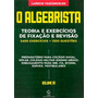 Livro O Algebrista Preparatório Epcar Colégio Naval Brinde