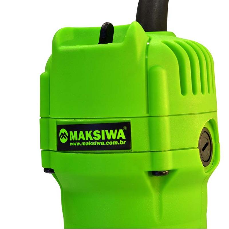 Tupia Laminadora TM.550 - Maksiwa
