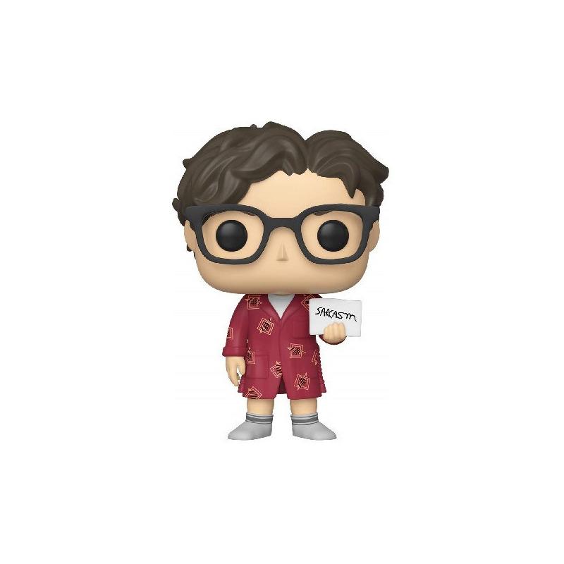 Leonard Hofstadter Pop Funko #778 - The Big Bang Theory - Television