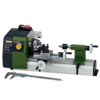 Torno Mecânico de Precisão FD 150/E Potência: 100 watts- Proxxon