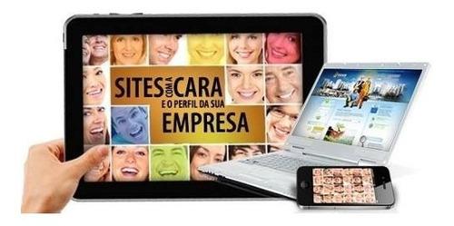 Criação De Site Ou Loja Virtual - Aumente Suas Vendas Agora Original