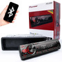 Radio Automotivo Bluetooth Pioneer Mvh s218bt Usb Mp3 Player