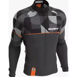 Camisa Ciclismo Mtb Ert Manga Longa N...