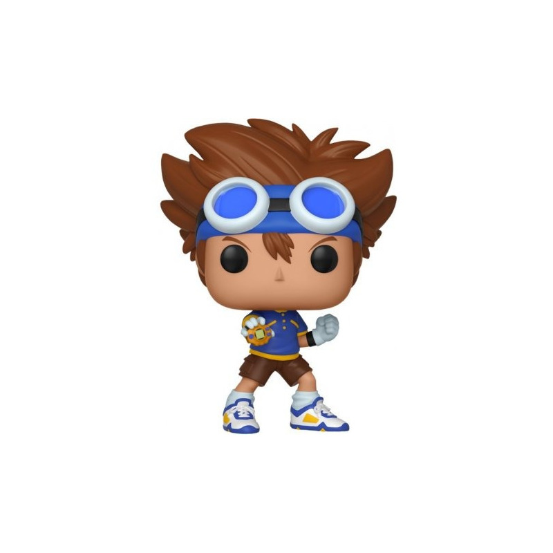 Tai Pop Funko #428 - Digimon - Animation