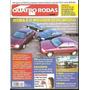 Revista Quatro Rodas Ano 37 Nº 444