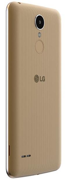 Smartphone LG K8 Novo X240DS