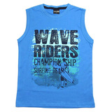 Regata Wave Riders TMX Kids&Teens