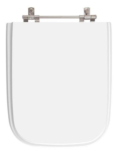 Tampa De Vaso Tivoli Branco Neve Para Louça Ideal Standard Original