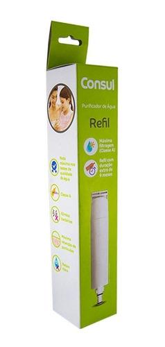Refil Filtro Consul Cix01ax Bem Estar E Facilite Original Original