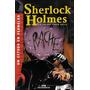 Sherlock Holmes Um Estudo Em Vermelho Nova Ortografia