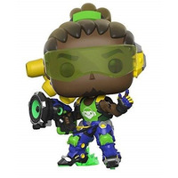 Lucio Pop Funko #179 - Overwatch S04 - Games