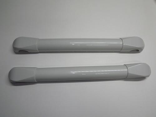 Capa Superior E Inferior Braço Flex Injet. Gnatus - Original