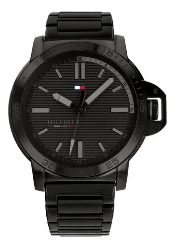 Relógio Masculino Tommy Hilfiger 1791590 Importado Original